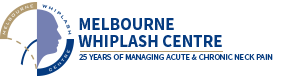Melbourne Whiplash Centre Logo